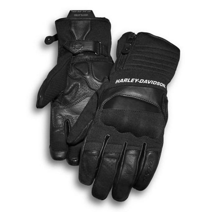 Harley-Davidson/® Mens FXRG Lightweight Gloves