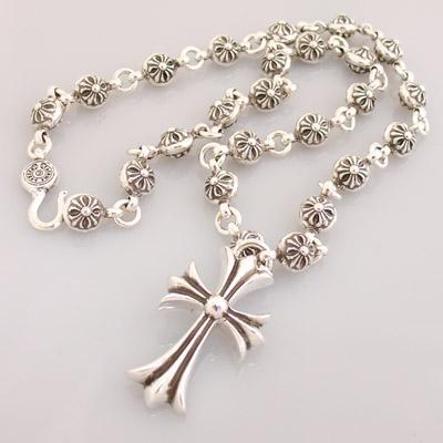 格安人気 クロムハーツ Chrome Hearts ネックレス #1CROSS Ball CH Cross #1 クロスボールCHクロス, 南国フィジーの天然水、輸入直売店 2433fee0