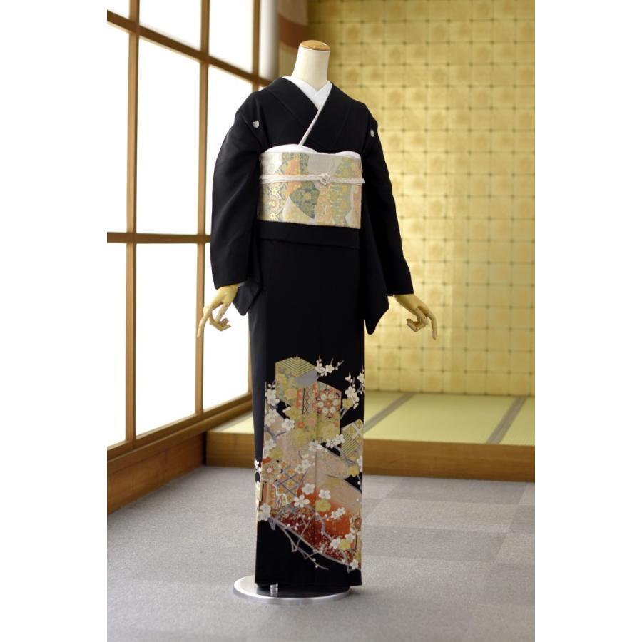 相場 留袖 レンタル 留袖レンタル 結婚式のお母さまの黒留袖は着物レンタルの京都かしいしょう