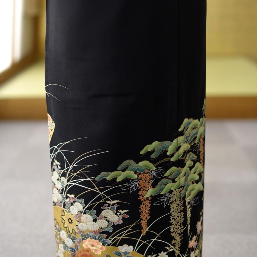 相場 留袖 レンタル 結婚式の留袖レンタル KIMONO
