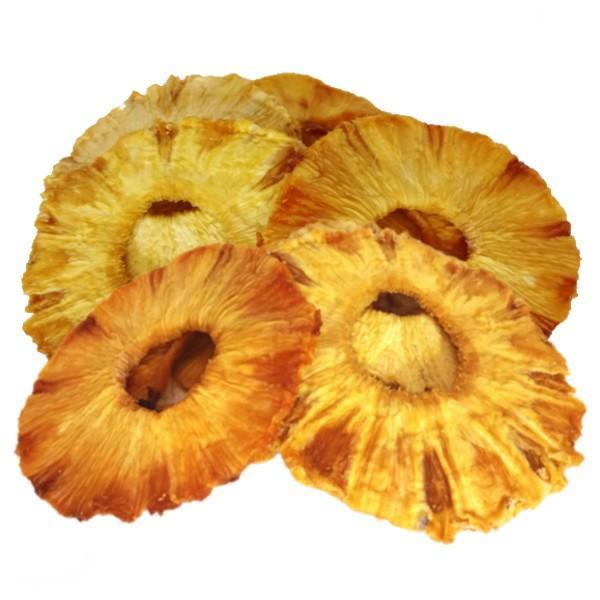 無添加ゴールデンパインのドライパイン 400g×2袋ドライフルーツ 送料無料  砂糖不使用  輪切り (Gパイン400g×2P)チャック袋|fs-yokohama|02