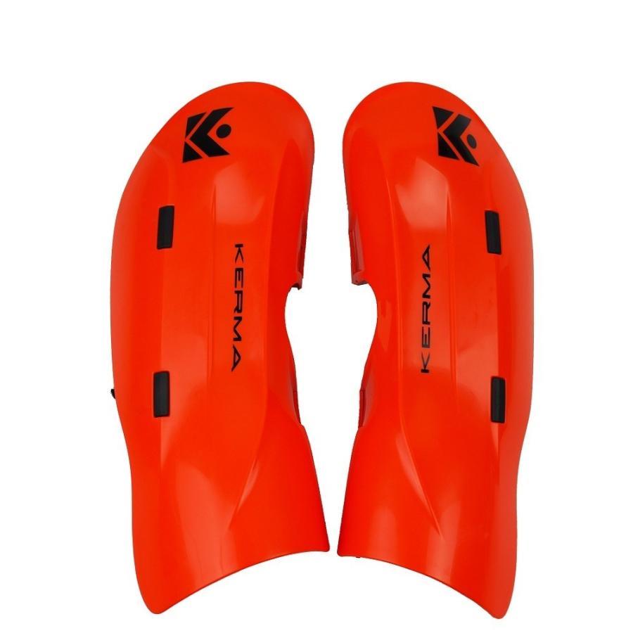 19-20ケルマ(KERMA)スキースラーム脛当てプロテクション「TIBA PROTECTION」LKFB100