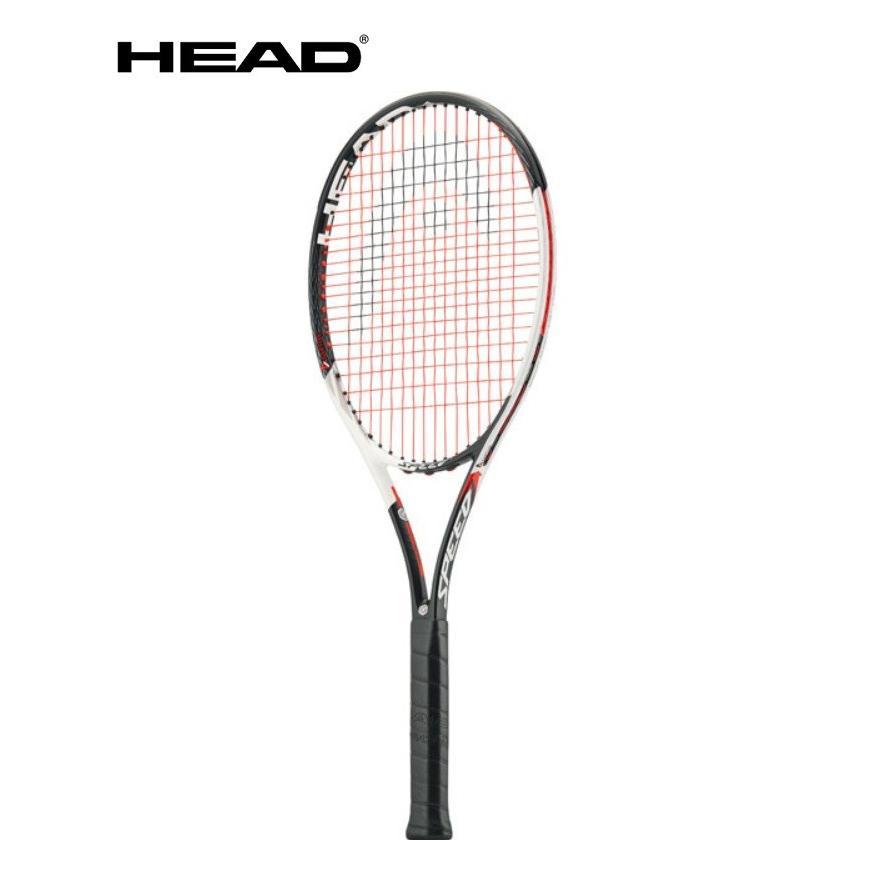 ヘッドHEAD 硬式テニスラケット「グラフィンタッチ スピード アダプティブ(フレームのみ)」231827