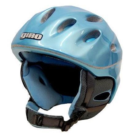 GIROジロー スキー&スノーボードヘルメット「FUSE」ICE BLU