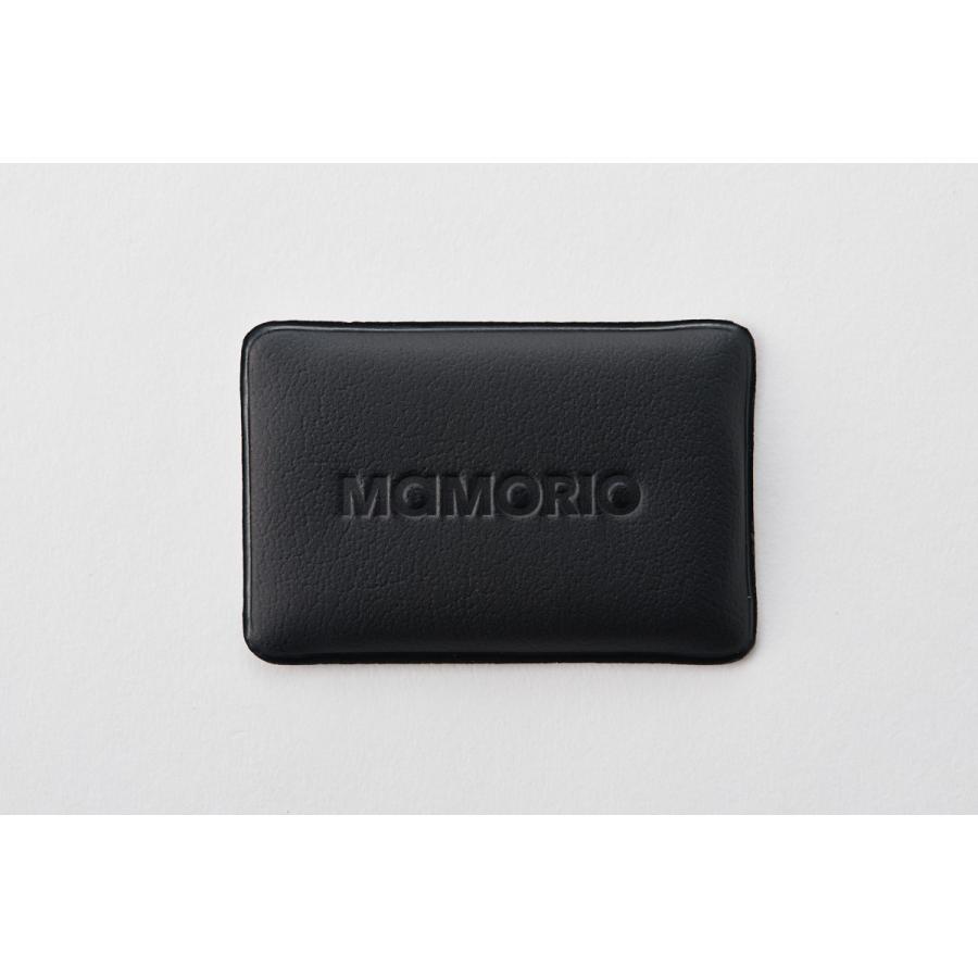 【MAMORIO FUDA】「なくすを、なくす」マモリオ フューダ  紛失防止デバイス ブラック/ホワイト ftk-tsutayaelectrics 09
