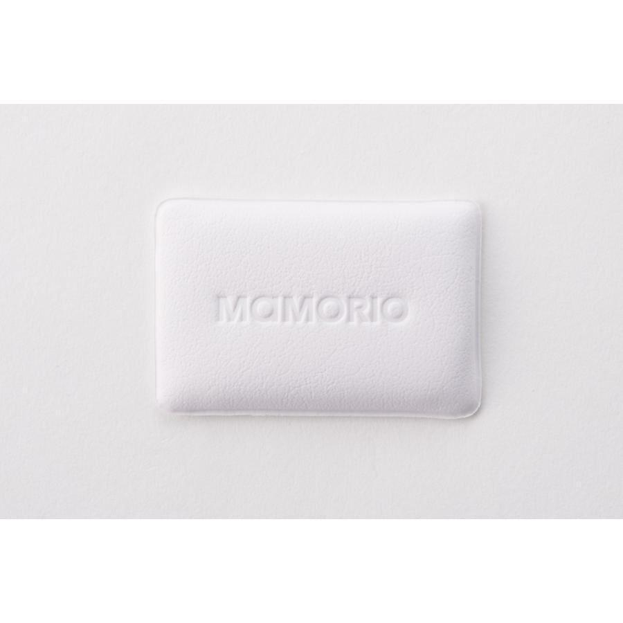 【MAMORIO FUDA】「なくすを、なくす」マモリオ フューダ  紛失防止デバイス ブラック/ホワイト ftk-tsutayaelectrics 10