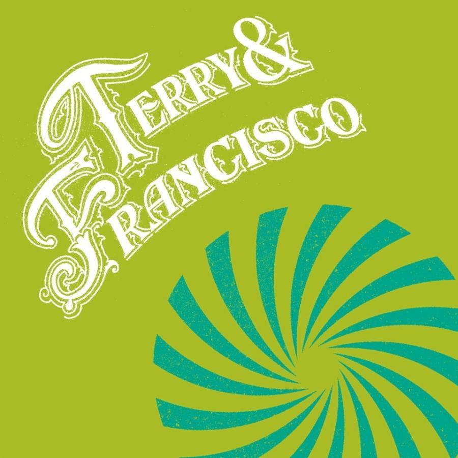※限定サイン色紙付※【CDのみ】テリー&フランシスコ ギャラクシー(初回生産限定) ftk-tsutayaelectrics