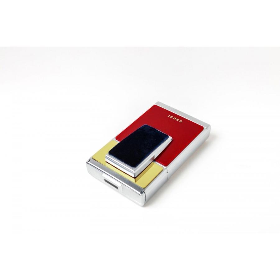 【蔦屋家電先行販売】sacai(サカイ) × Polaroid(ポラロイド) Originals SX-70限定モデル レッド|ftk-tsutayaelectrics|02