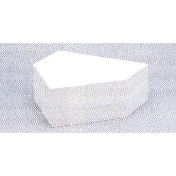 【MIZUNO】ミズノ ホームベース(公式規格品) 16JAH14000