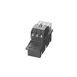 GE53CPH 3P 40A F100:【GE-PL_GE-PH】プラグインユニット付漏電ブレーカ(協約形) 極数・素子数3P3E 定格電流40A