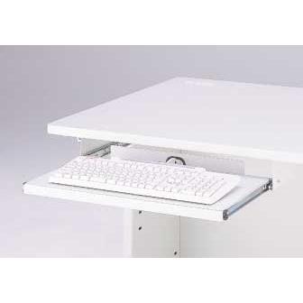 ナカバヤシ システムOAデスクオプション キーボードテーブル(小) PK-6N