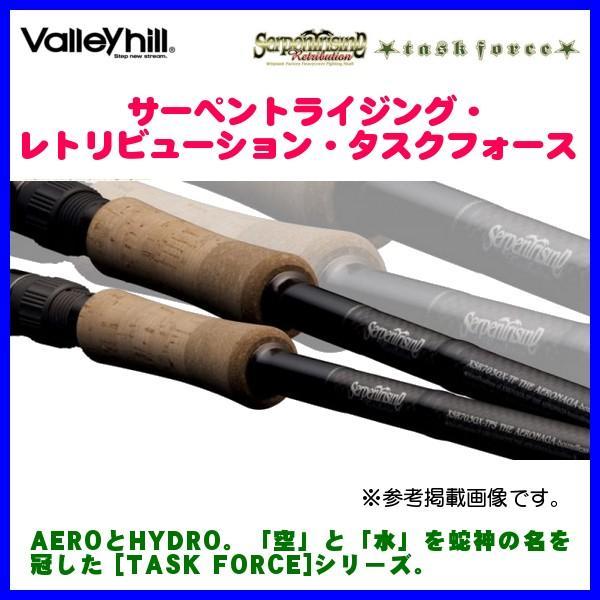 バレーヒル  サーペントライジング・レトリビューション・タスクフォース  XSR703JX-TFS bds