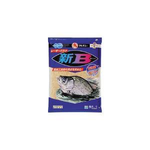 マルキュー  新B (1箱ケース・15袋入)