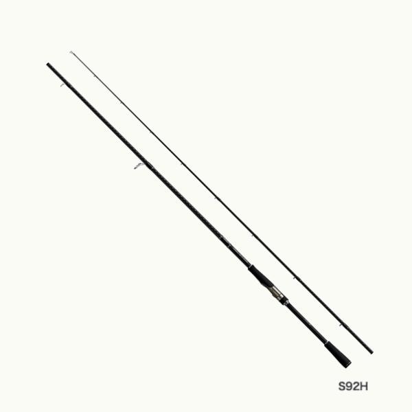 ≪'18年3月新商品!≫ シマノ ハードロッカー S610MH 〔仕舞寸法 107.7cm〕 【保証書付】