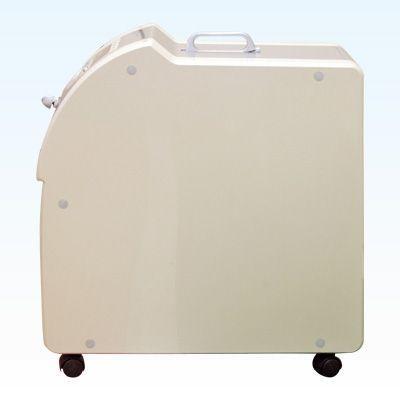 高濃度酸素濃縮機(酸素濃縮器/酸素発生器/酸素吸引器) O2コンセントレーター LFY-I-5F 健康家電|fuji-supple|03