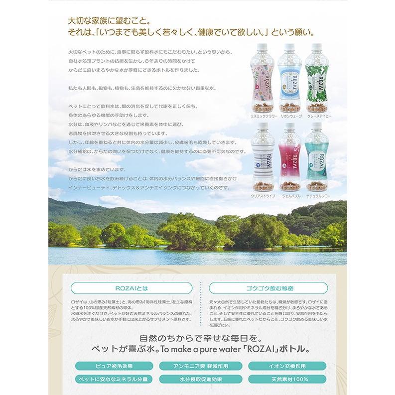 ロザイボトル ROZAI BOTTLE|fuji-supple|03