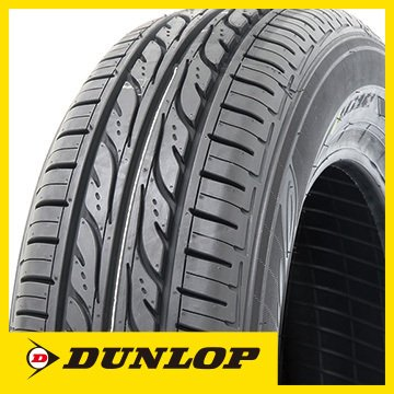 DUNLOP 国内正規品 ダンロップ EC202L 155 サマータイヤ単品1本価格 75S 65R14 [並行輸入品] 期間限定特価