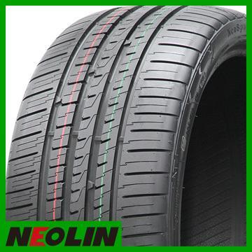 4本セット NEOLIN ネオリン ネオスポーツ(限定) 245/35R20 95Y XL タイヤ単品