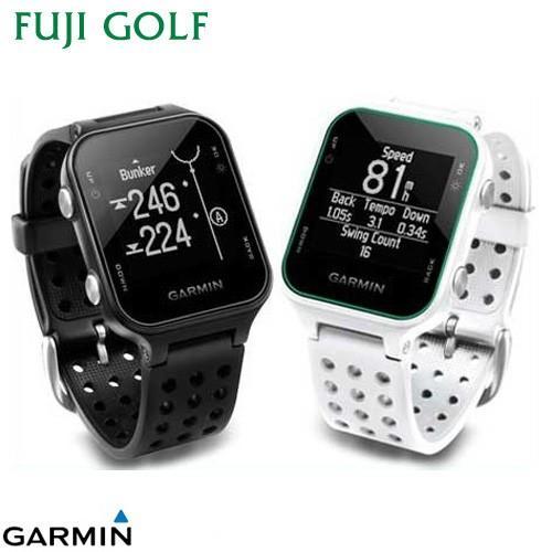 GARMIN ガーミン Approach(R) S20J アプローチ エス20ジェイ 腕時計型 GPSゴルフナビ GPSゴルフナビ GPSゴルフナビ f4a