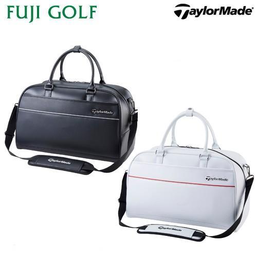 ゴルフ ボストンバッグ TaylorMade テーラーメイド TM オーステック ボストンバッグ KY311 シューズインポケット付き 2019年モデル