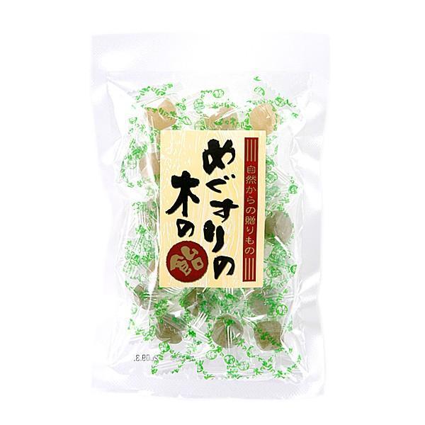 メグスリノキお菓子 めぐすりの木の飴|fujigreen