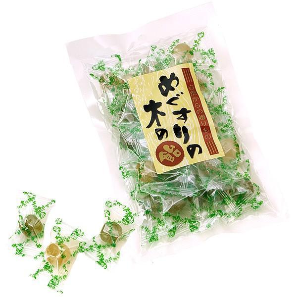 メグスリノキお菓子 めぐすりの木の飴|fujigreen|02