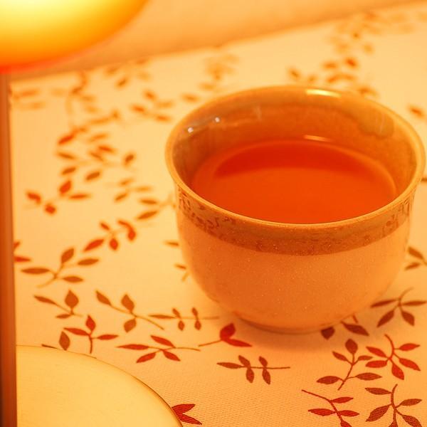 メグスリノキ茶 健康茶マイルドタイプ100g|fujigreen|05