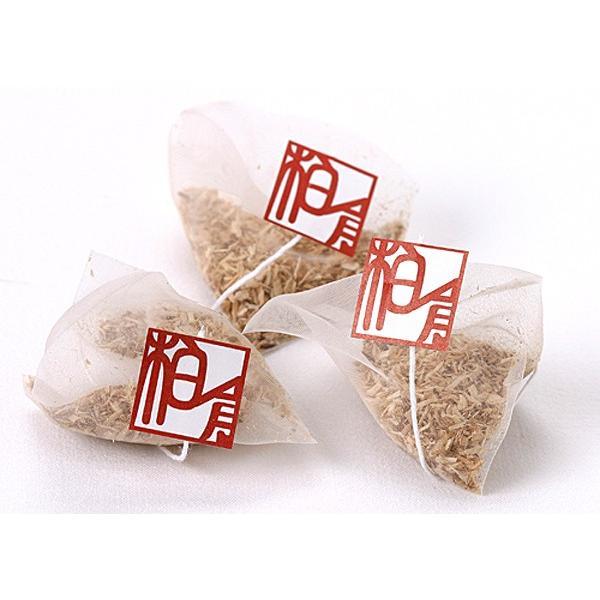 メグスリノキ茶 木の香(焙煎)|fujigreen|03