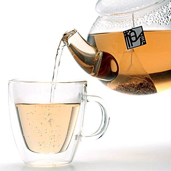 メグスリノキ茶 木の香(無焙煎) fujigreen 05