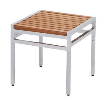 ガーデンファニチャー アルテックサイドテーブル 屋外用【送料無料】ユニソン