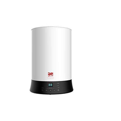 XYZプリンティング UVキュアリングチャンバー EeezCure180(イーズキュア180) 二次硬化装置 UV LED 波長の対応範囲