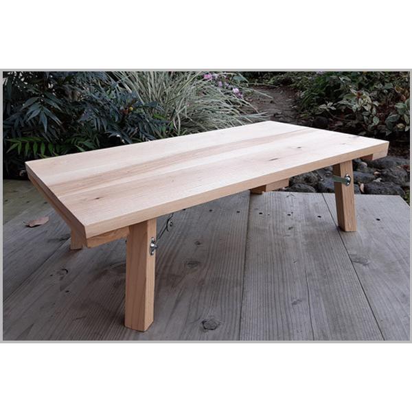 折りたたみ木製ローテーブル|fujimokunetshop|04