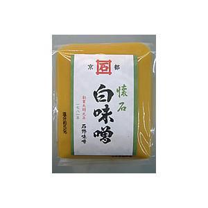 石野白味噌 懐石 fujimuraya