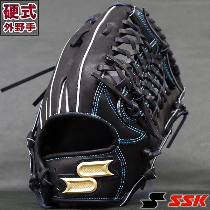 プロエッジ 硬式 グラブ 外野 エスエスケイ(SSK) 【野球・ソフト】 グローブ 右投げ (PEK37019-90)