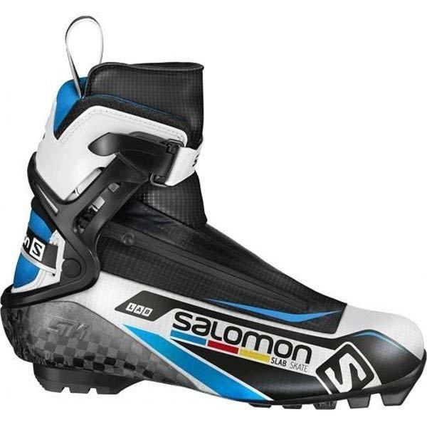 【お買得】 SALOMON サロモン クロスカントリースキー ブーツ SNS S-LAB スケート 377493 16-17モデル, カンナミチョウ ec93ed34