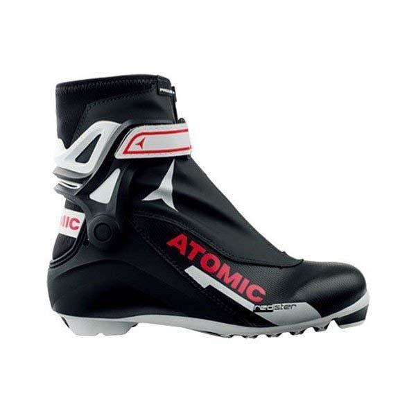 ATOMIC アトミック クロスカントリースキー ブーツ PROLINK レッドスター ジュニア ワールドカップ パシュート AI5007350 17-18モデル