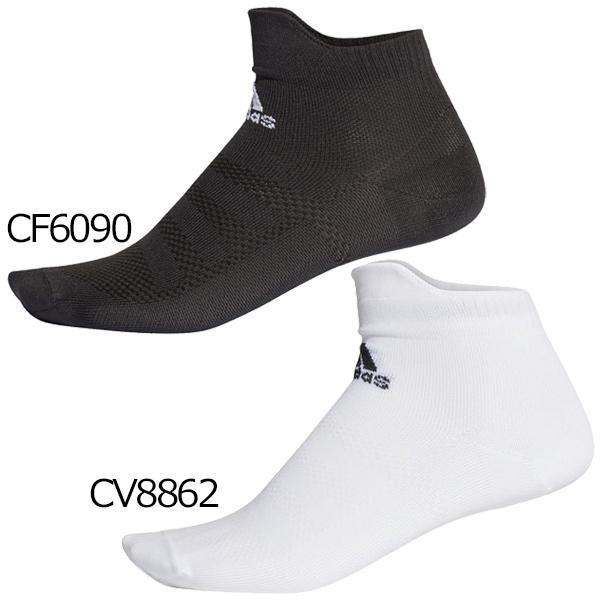 アディダス adidas ソックス 靴下 情熱セール ASK ECG50 祝日 メール便対応可 ウルトラライト ショートソックス