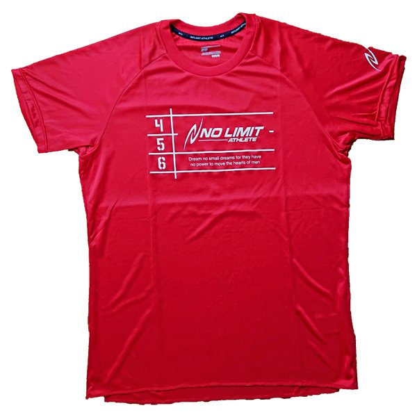 商舗 ニシ NISHI 陸上 アスリートプライド 半袖 メール便利用可 新作入荷!! Tシャツ N63-082 06カラー