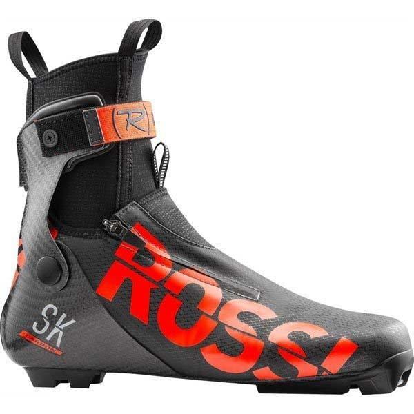 【全品送料無料】 ロシニョール ROSSIGNOL クロスカントリースキー ブーツ TURNAMIC X-IUM カーボンプレミアムスケート RIH0010 2019-2020モデル, 曽於郡 18e12216
