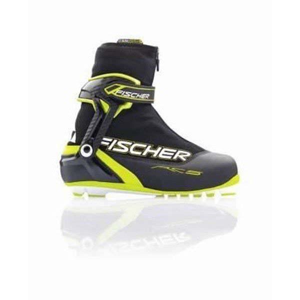 限定版 FISCHER フィッシャー クロスカントリースキー ブーツ NNN RCS ジュニア S40014 16-17モデル, スターライトエクスプレス 12e303b8