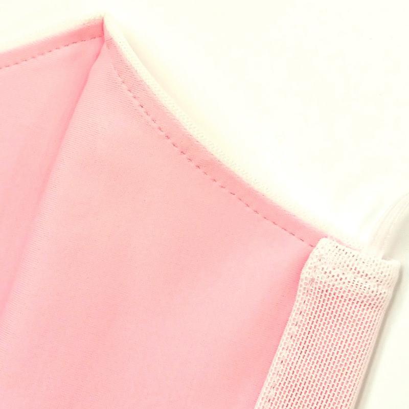 冷感 蒸れない マスク 日本製 洗える 在庫 あり 布マスク 女性用 Mサイズ Sサイズ アトリエフジタ fujita2020 13