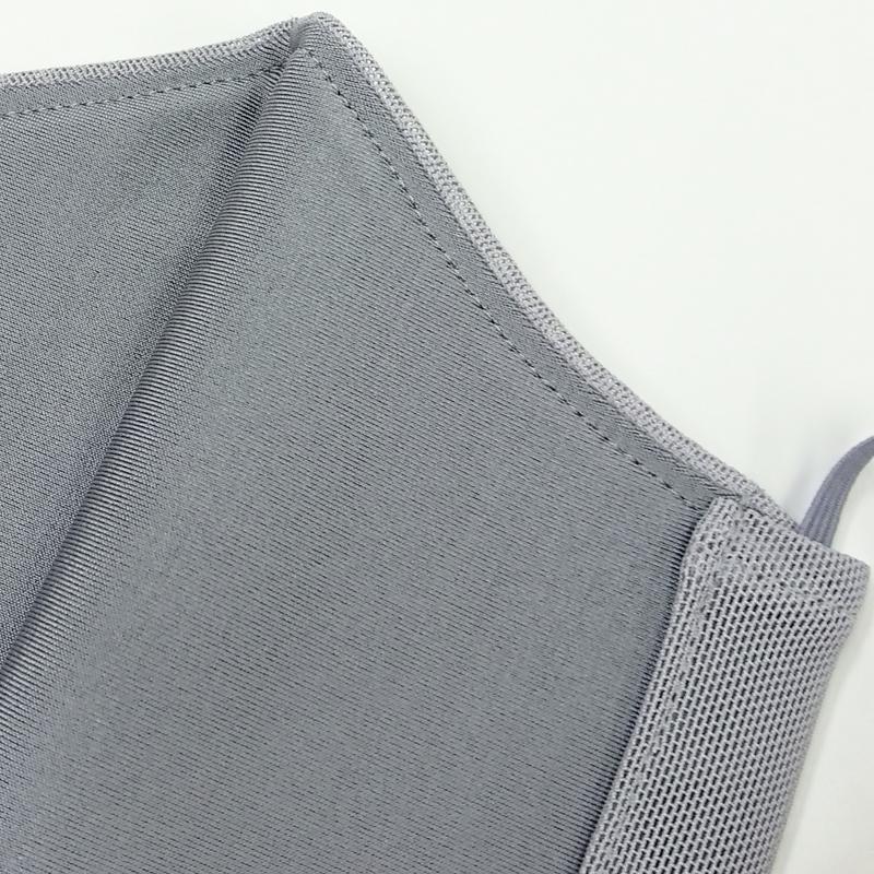 冷感 蒸れない マスク 日本製 洗える 在庫 あり 布マスク 女性用 Mサイズ Sサイズ アトリエフジタ fujita2020 10