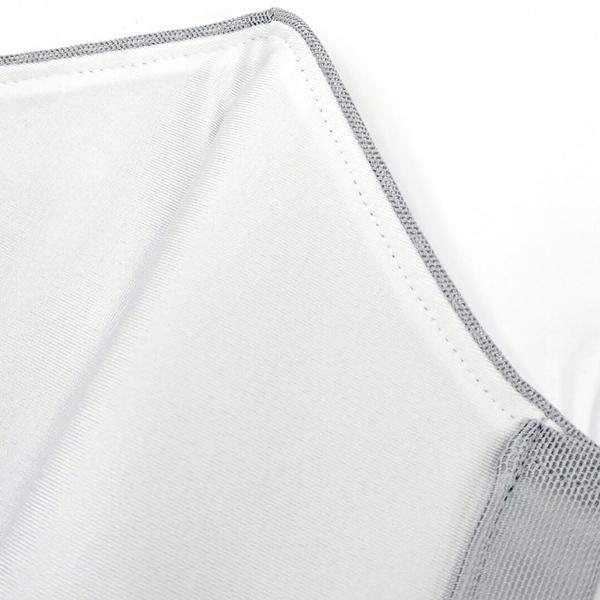 父の日 冷感  スポーツ アジャスター付き 息がしやすい 蒸れない マスク 日本製 洗える 在庫 あり 布マスク 大きめ 男性用 L サイズ アトリエフジタ|fujita2020|11