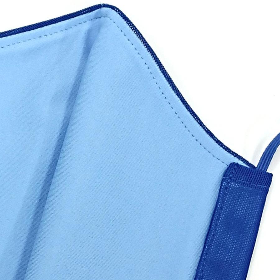 冷感 蒸れない マスク 日本製 洗える 在庫 あり 布マスク 大きめ 男性用 L サイズ アトリエフジタ fujita2020 03