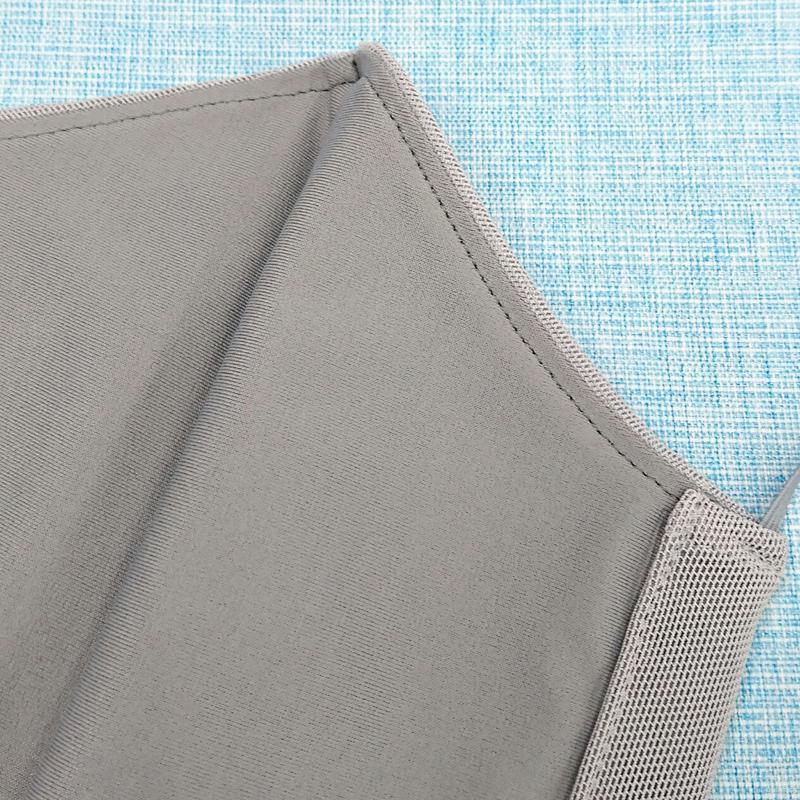 冷感 蒸れない マスク 日本製 洗える 在庫 あり 布マスク 大きめ 男性用 L サイズ アトリエフジタ fujita2020 07