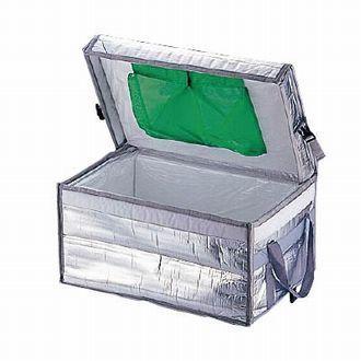 保温・保冷ボックス サーモテナーA 〈ASC-60〉