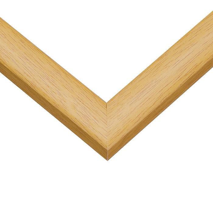 ナチュラルパネル 木製 クリアー NN103C