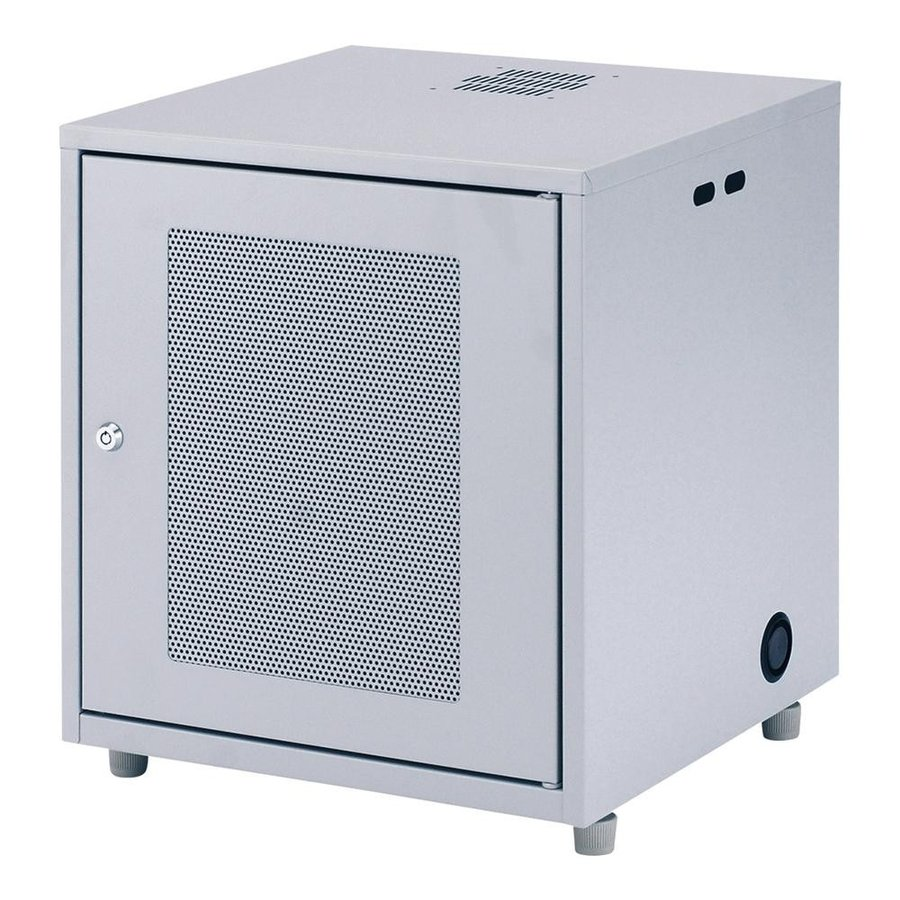 (同梱・代引不可)サンワサプライ (同梱・代引不可)サンワサプライ NAS、HDD、ネットワーク機器収納ボックス CP-KBOX2