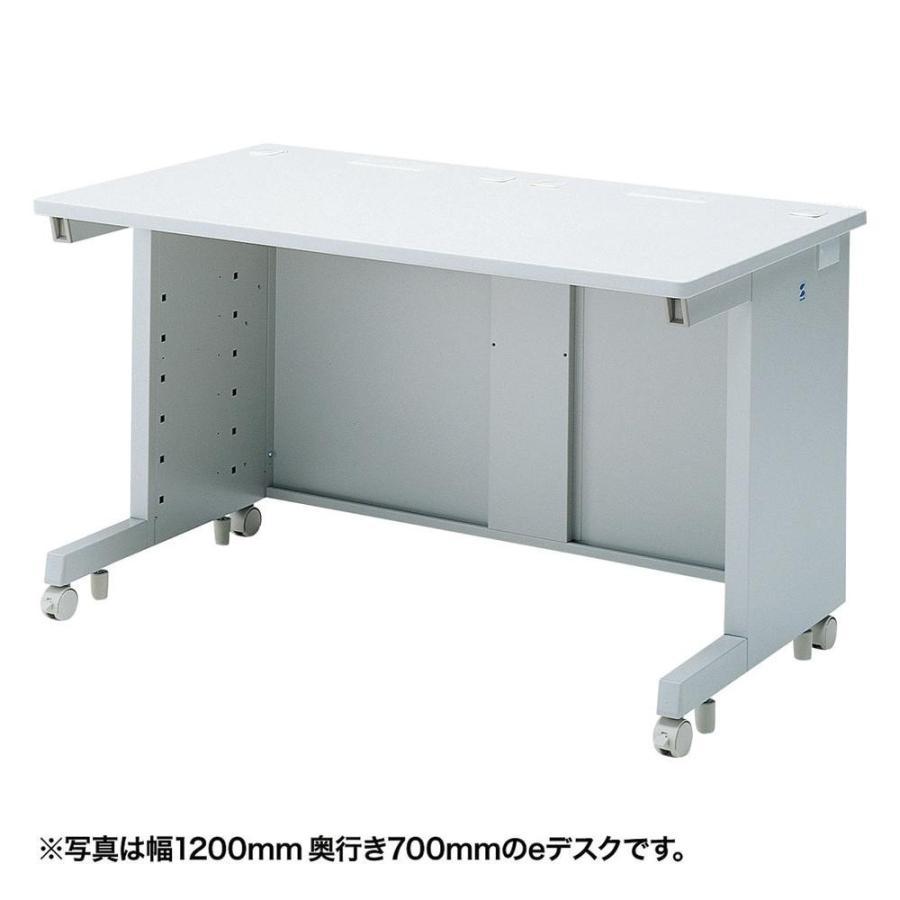 (同梱・代引不可)サンワサプライ (同梱・代引不可)サンワサプライ eデスク(Sタイプ) ED-SK12565N