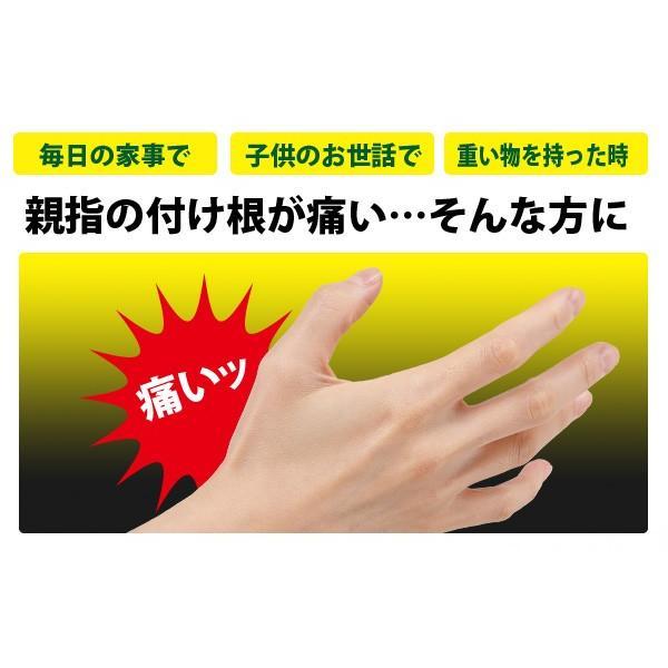 痛い 付け根 親指 の